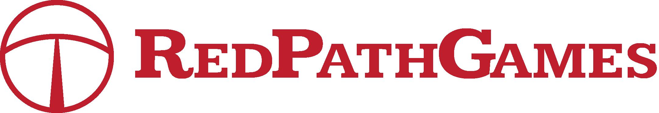 RedPathGames Logo