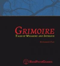 Grimoire - Print Supp